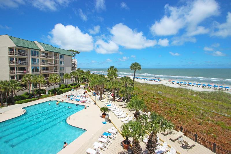 Villamare, 3333 - Image 1 - Hilton Head - rentals
