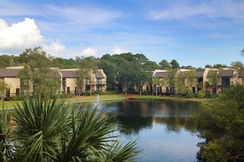Island Club, 108 - Image 1 - Hilton Head - rentals
