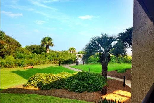 Island Club, 1101 - Image 1 - Hilton Head - rentals