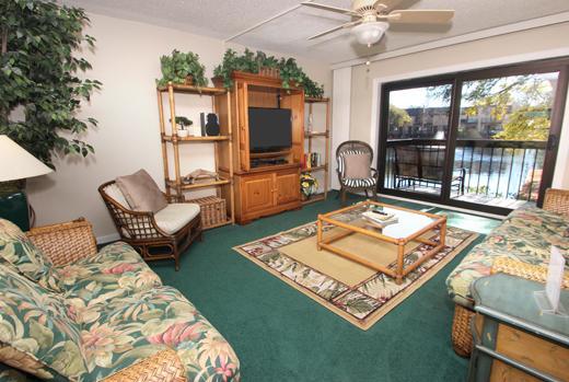 Island Club, 116 - Image 1 - Hilton Head - rentals
