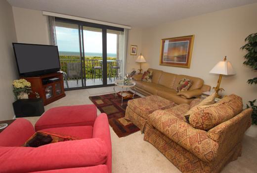 Island Club, 2202 - Image 1 - Hilton Head - rentals