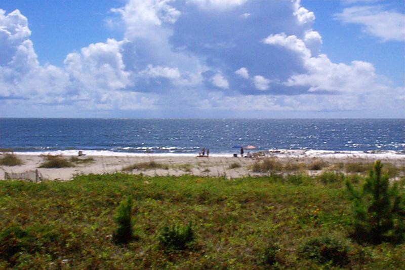 Island Club, 2203 - Image 1 - Hilton Head - rentals