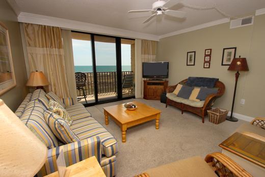 Island Club, 2303 - Image 1 - Hilton Head - rentals