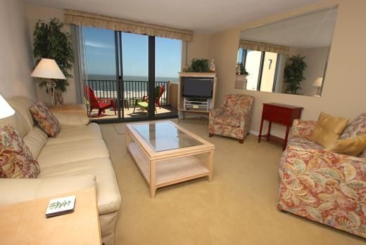 Island Club, 2501 - Image 1 - Hilton Head - rentals