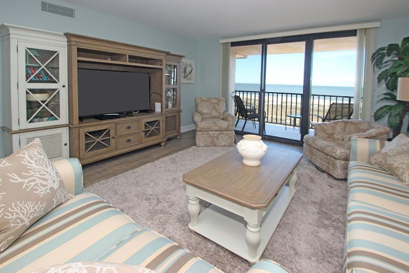 Island Club, 2402 - Image 1 - Hilton Head - rentals