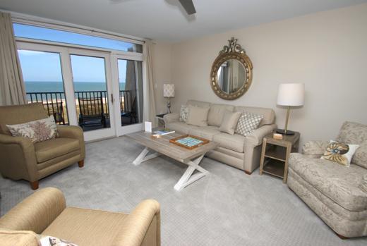 Island Club, 2504 - Image 1 - Hilton Head - rentals