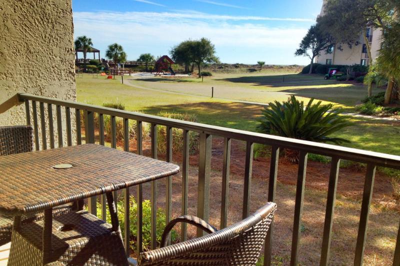 Island Club, 3105 - Image 1 - Hilton Head - rentals