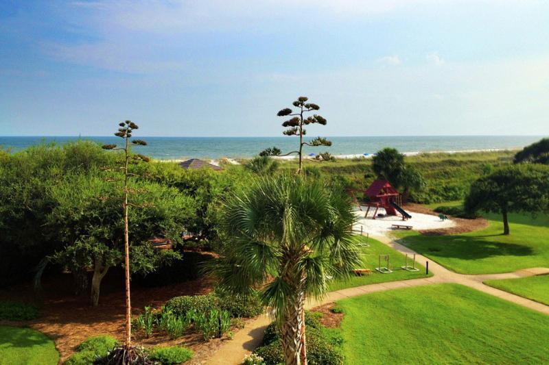 Island Club, 3301 - Image 1 - Hilton Head - rentals