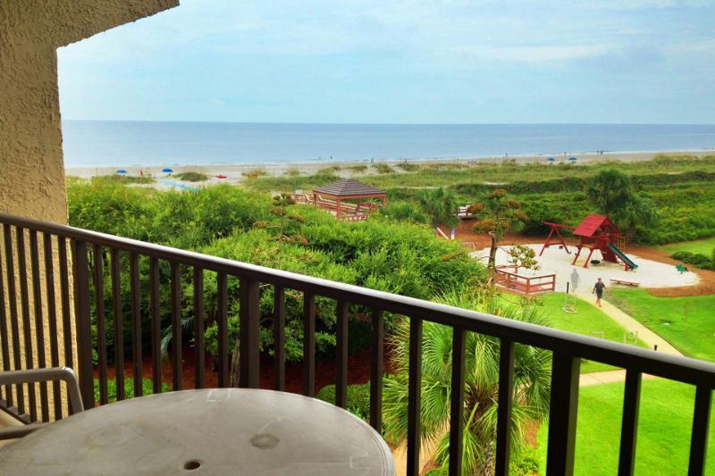 Island Club, 3401 - Image 1 - Hilton Head - rentals
