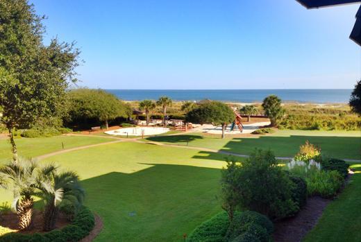 Island Club, 4304 - Image 1 - Hilton Head - rentals