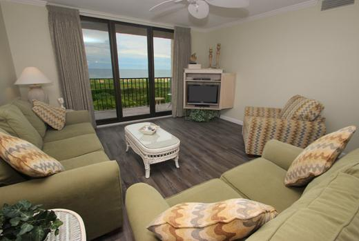 Island Club, 5303 - Image 1 - Hilton Head - rentals