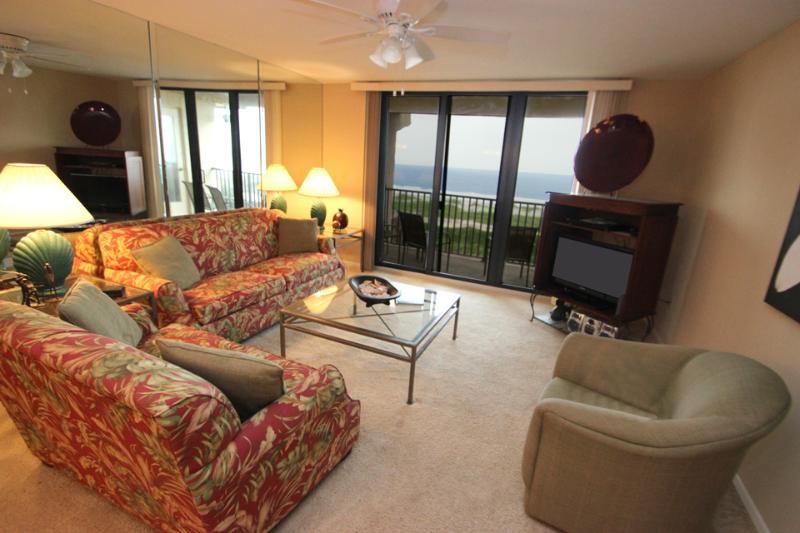Island Club, 5403 - Image 1 - Hilton Head - rentals