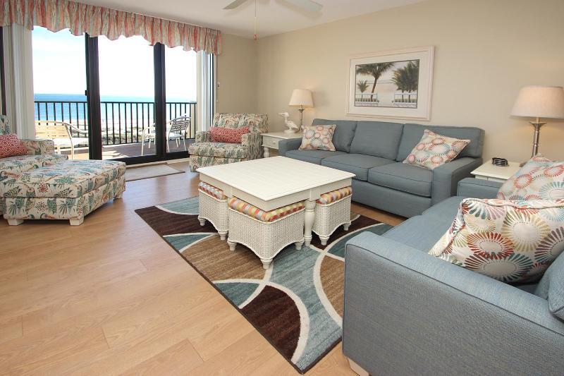 Island Club, 5501 - Image 1 - Hilton Head - rentals