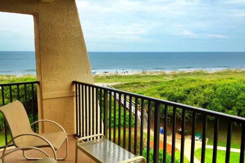 Island Club, 6501 - Image 1 - Hilton Head - rentals