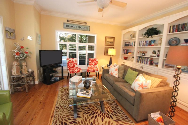 North Shore Place, 101 - Image 1 - Hilton Head - rentals