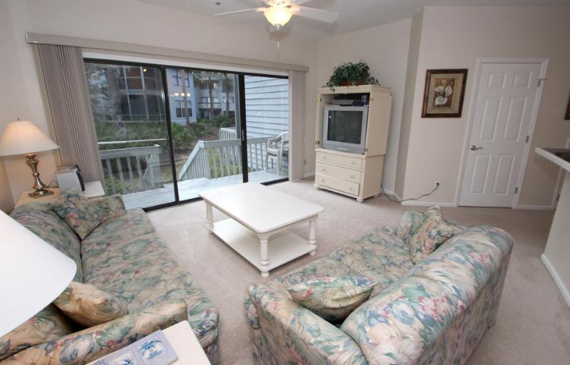 Ocean Breeze, 7016 - Image 1 - Hilton Head - rentals