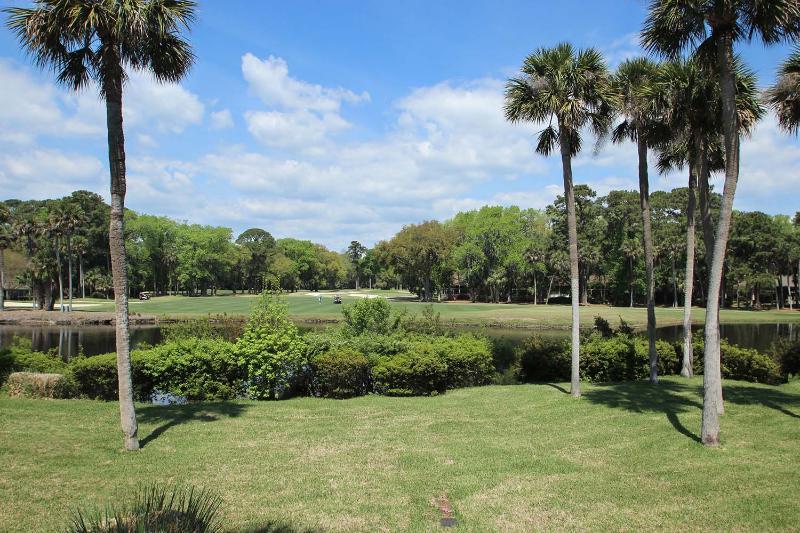 Ocean Course, 556 - Image 1 - Hilton Head - rentals