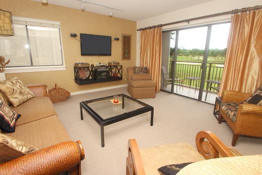 Plantation Club, 431 - Image 1 - Hilton Head - rentals