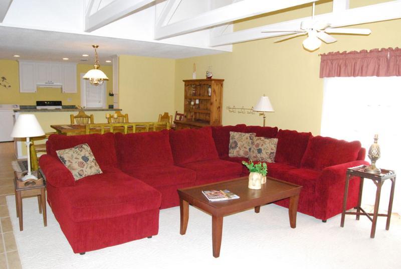 Queens Grant, 565 - Image 1 - Hilton Head - rentals