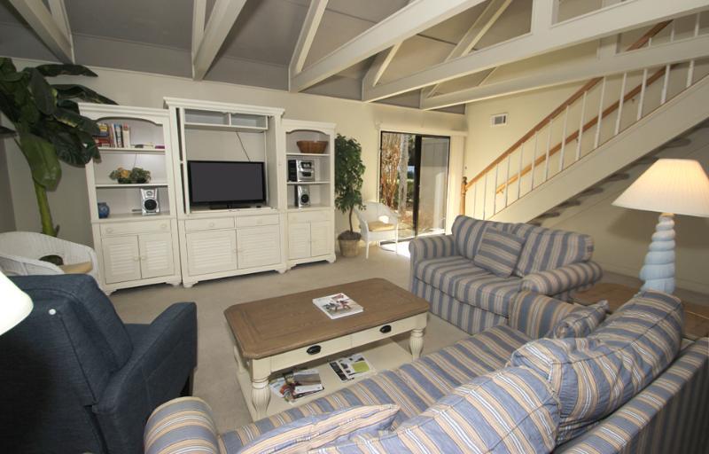 Queens Grant, 600 - Image 1 - Hilton Head - rentals