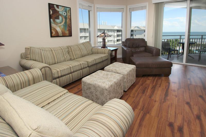 Seacrest, 1503 - Image 1 - Hilton Head - rentals
