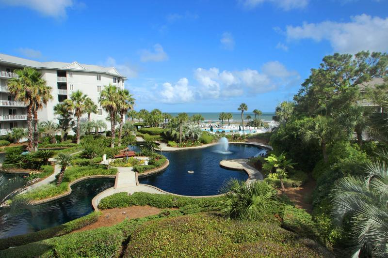 Seacrest, 1206 - Image 1 - Hilton Head - rentals