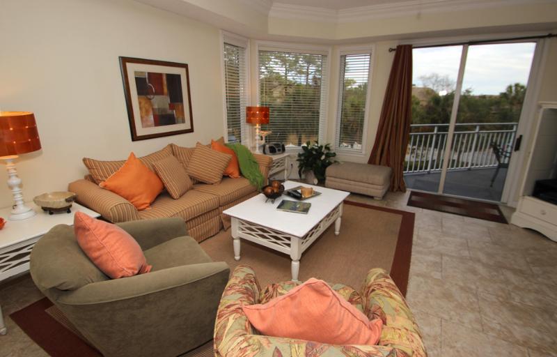Seacrest, 2209 - Image 1 - Hilton Head - rentals