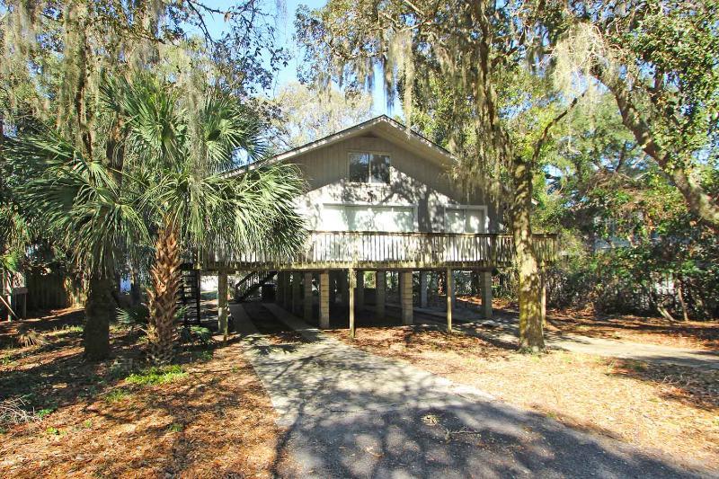 Shore House - Image 1 - Hilton Head - rentals