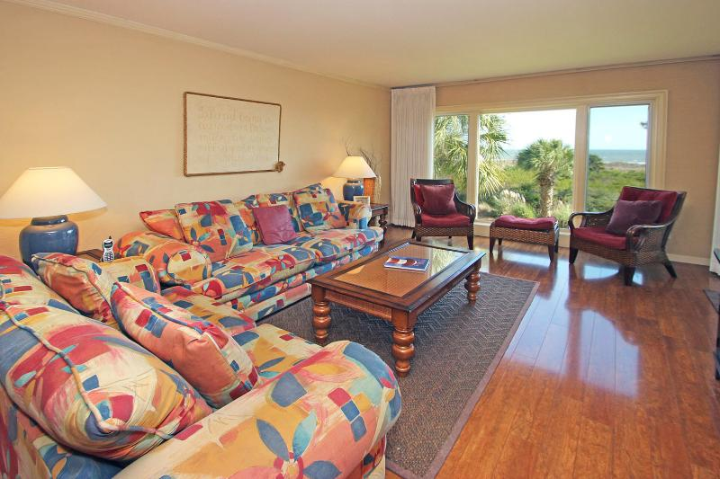 Shorewood, 210 - Image 1 - Hilton Head - rentals