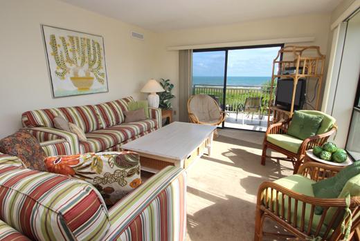 Shorewood, 301 - Image 1 - Hilton Head - rentals