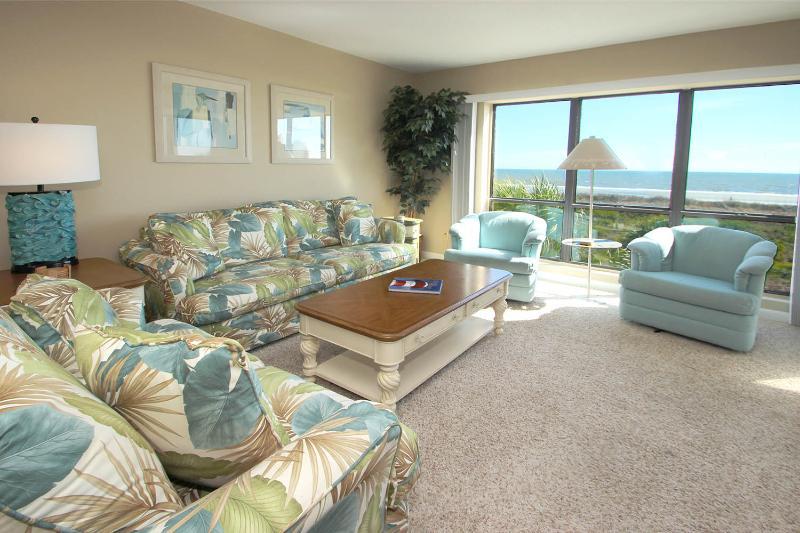 Shorewood, 304 - Image 1 - Hilton Head - rentals
