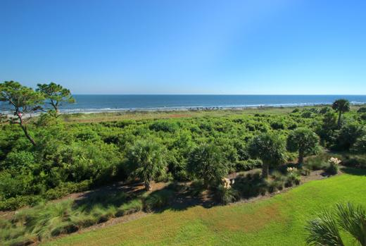 Shorewood, 405 - Image 1 - Hilton Head - rentals
