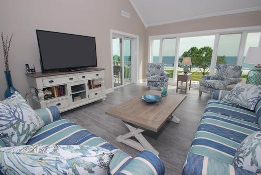 Shorewood, 509 - Image 1 - Hilton Head - rentals