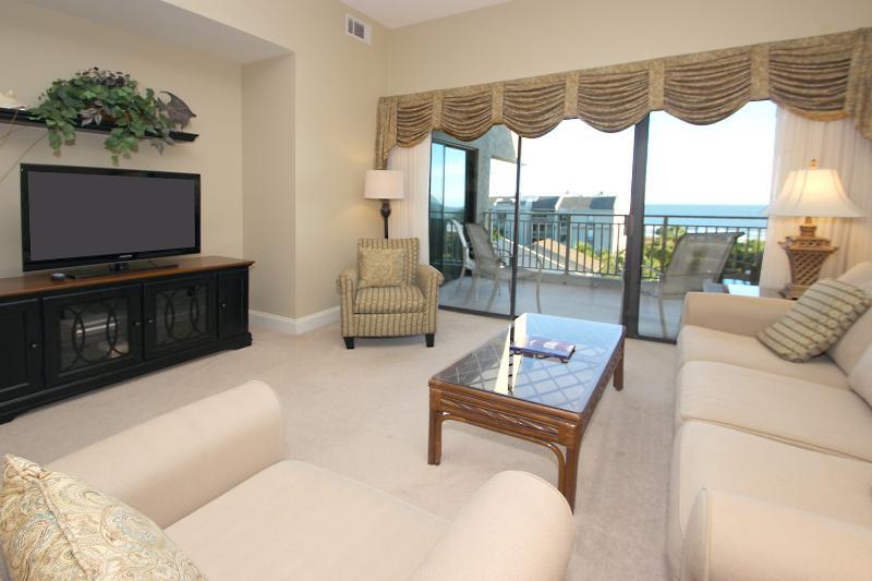Shorewood, 532 - Image 1 - Hilton Head - rentals