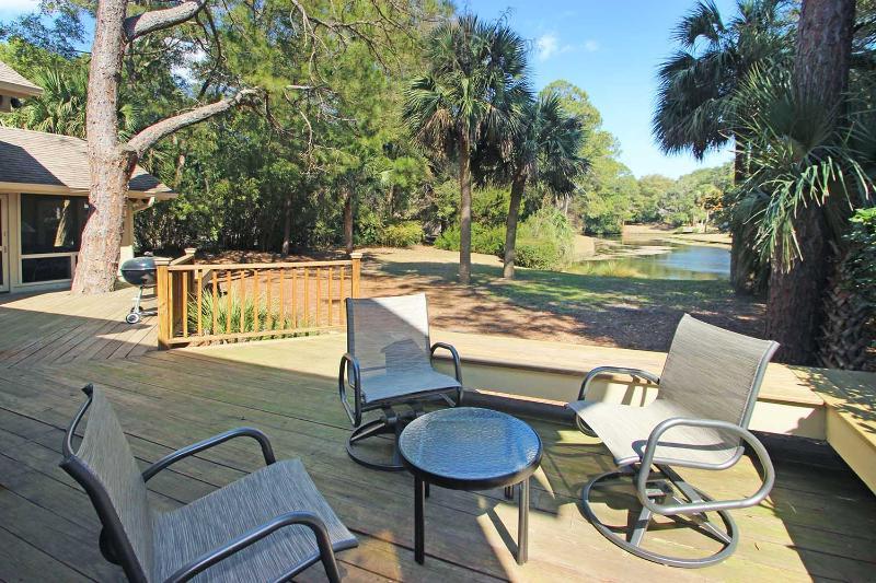 Sprunt Pond - Image 1 - Hilton Head - rentals