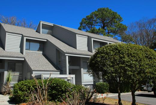 Turnberry Village, 278 - Image 1 - Hilton Head - rentals