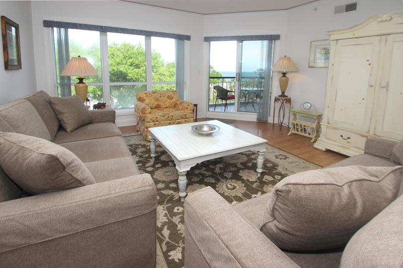 Windsor Court South, 3405 - Image 1 - Hilton Head - rentals