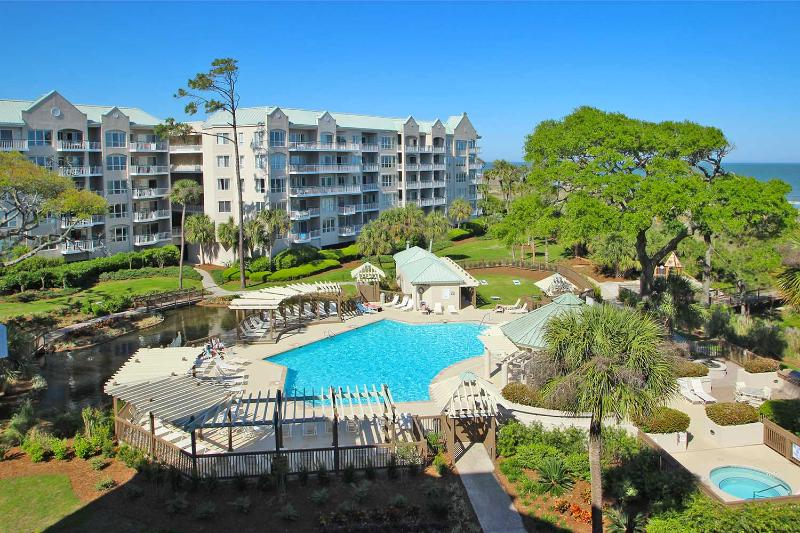 Windsor Court South, 3408 - Image 1 - Hilton Head - rentals