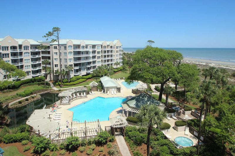 Windsor Court South, 3508 - Image 1 - Hilton Head - rentals