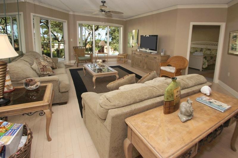 Windsor Place, 207 - Image 1 - Hilton Head - rentals
