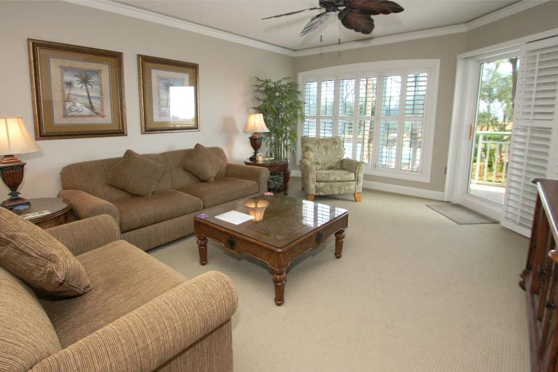 Windsor Place, 110 - Image 1 - Hilton Head - rentals