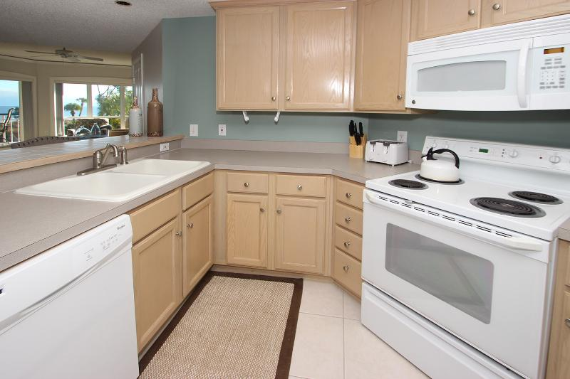 Windsor Court North, 4209 - Image 1 - Hilton Head - rentals