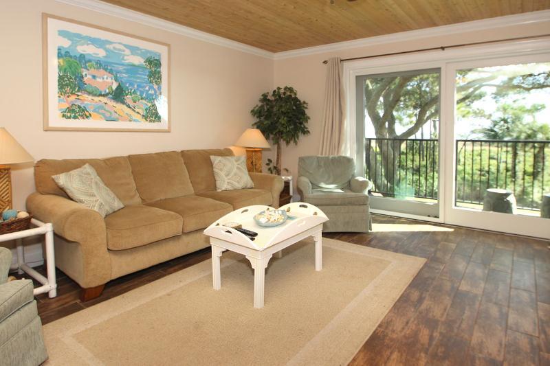 Ocean Club, 50 - Image 1 - Hilton Head - rentals