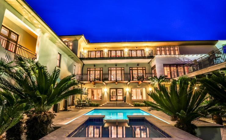 Villa Blanco - Image 1 - Santa Rosa Beach - rentals