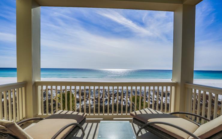 Jacks on the Beach - Jacks on the Beach - Miramar Beach - rentals