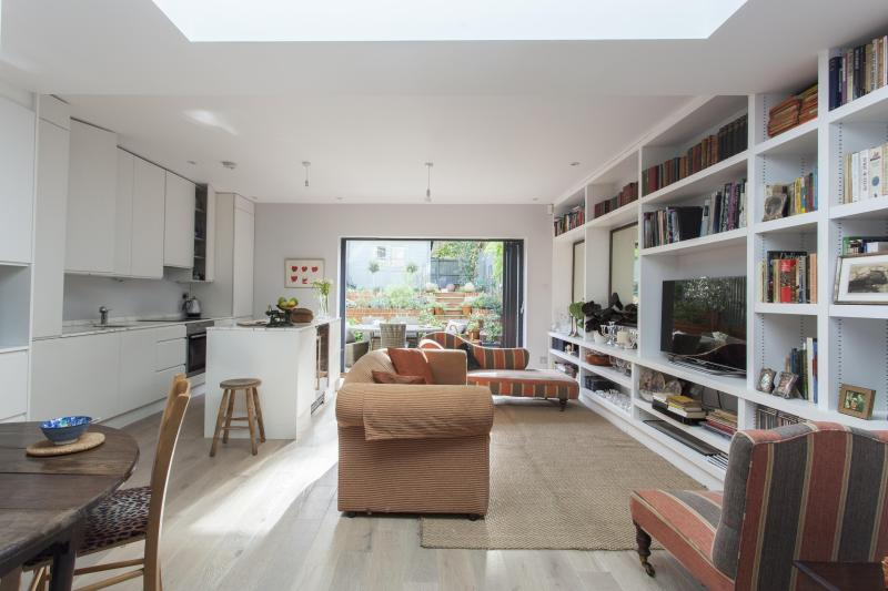 onefinestay - Adelaide Road private home - Image 1 - London - rentals