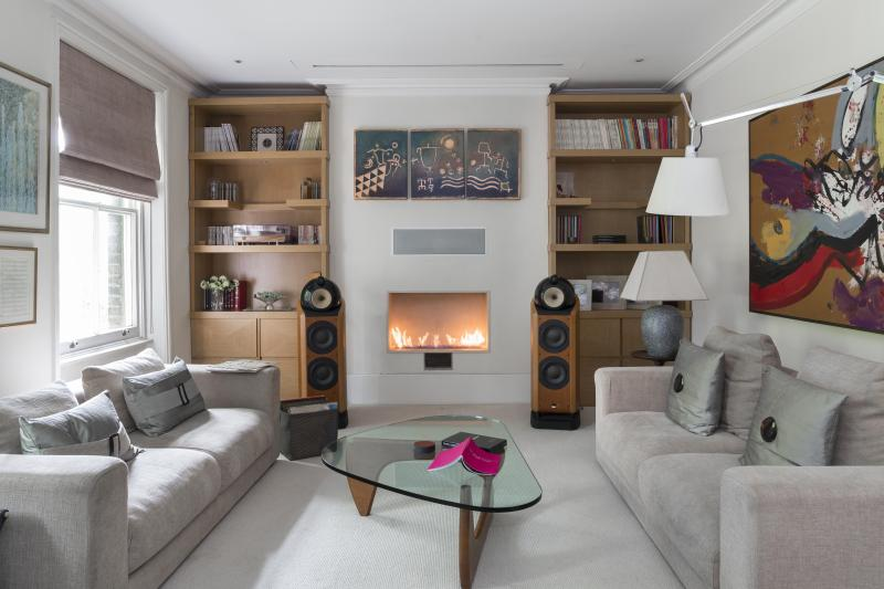 onefinestay - Alwyne Place private home - Image 1 - London - rentals
