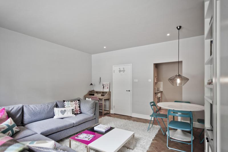 One Fine Stay - Blackfriars Road apartment - Image 1 - London - rentals