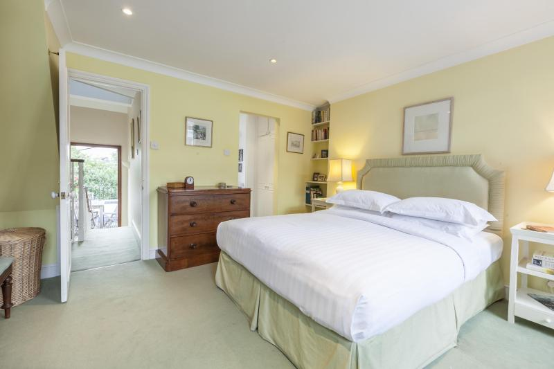 onefinestay - Blithfield Street private home - Image 1 - London - rentals