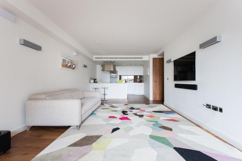 onefinestay - Bolsover Street private home - Image 1 - London - rentals